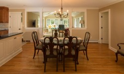 Dining Room Sunroom